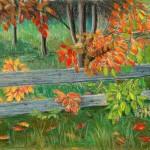 Autumnpastel