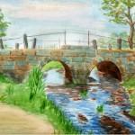 Gejlå Bro
